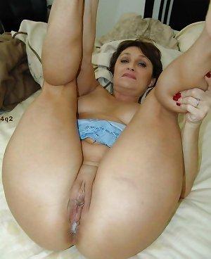 Horny chubby cute friend morning wet pussy masturbation